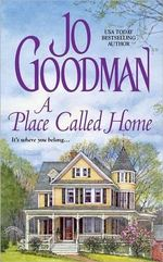 A Place Called Home - Jo Goodman