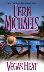 Vegas Heat - Fern Michaels