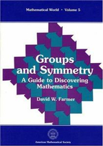 Groups and Symmetry :  Volume 1: Consensual Action by Small Groups; Volu... - D.W. Farmer