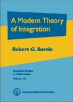 A Modern Theory of Integration - Robert G. Bartle