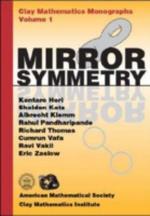Mirror Symmetry - Rahul Pandharipande