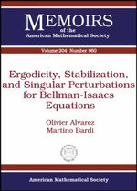 Ergodicity, Stabilization, and Singular Perturbations for Bellman-Isaacs Equations - Olivier Alvarez