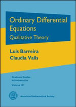 Ordinary Differential Equations : Qualitative Theory - Luis Barreira