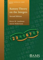 Ramsey Theory on the Integers - Bruce M. Landman