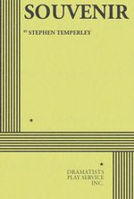 Souvenir : A Fantasia on the Life of Florence Foster Jenkins - Stephen Temperley