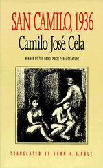 San Camilo, 1936 : The Eve, Feast and Octave of St.Camillus of the Year 1936 in Madrid - Camilo Cela