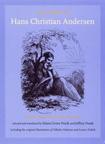 The Stories of Hans Christian Andersen : A New Translation from the Danish - Hans Christian Andersen