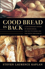 Good Bread Is Back-CL - Steven L Kaplan