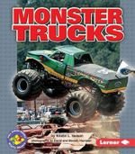 Monster Trucks : Pull Ahead Books (Paperback) - Kristin L Nelson