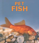 Pet Fish - Robin Nelson