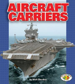 Aircraft Carriers - Matt Doeden