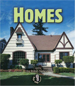 Homes - Robin Nelson