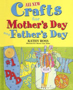 All New Holiday Crafts for Mother's and Father's Day - Kathy Ross