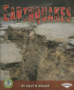 Earthquakes - Sally M Walker