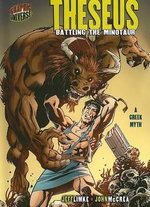 Theseus : Battling the Minotaur - Jeff Limke