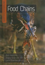 Food Chains : Science Concepts Second - Alvin Silverstein