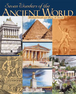 Seven Wonders of the Ancient World - Michael Woods