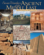 Seven Wonders of the Ancient Middle East - Michael Woods