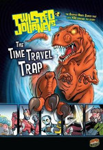 The Time Travel Trap - Dan Jolley