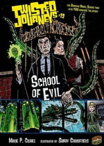 School of Evil - Marie P Croall