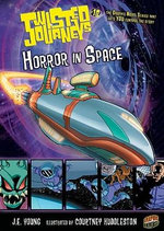 Horror in Space - J E Young