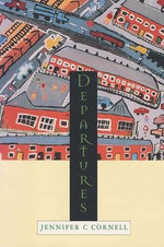 Departures - Jennifer C. Cornell