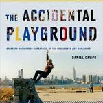 The Accidental Playground : Brooklyn Waterfront Narratives of the Undesigned and Unplanned - Daniel Campo