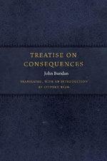 Treatise on Consequences - John Buridan