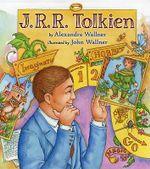 J.R.R. Tolkien - Alexandra Wallner