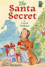 The Santa Secret - Carol Wallace