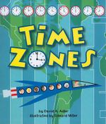 Time Zones - David A. Adler
