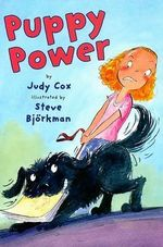 Puppy Power - Judy Cox