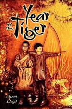 Year of the Tiger - Alison Lloyd