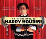 A Picture Book of Harry Houdini - David A. Adler