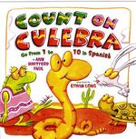 Count on Culebra : Go from 1 to 10 in Spanish - Ann Whitford Paul