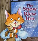 The Snow Blew Inn - Dian Curtis Regan