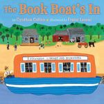 The Book Boat's in - Cynthia Cotten