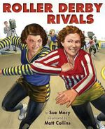 Roller Derby Rivals - Sue Macy