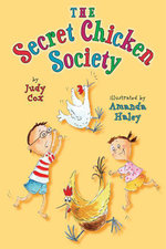 The Secret Chicken Society - Judy Cox