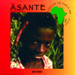 Ashanti of West Africa : Discovering the Jewish Classics - Jamie Hetfield