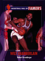 Wilt Chamberlain - Robert Greenberger
