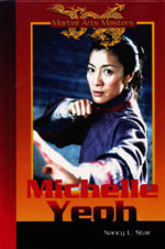 Michelle Yeoh - Nancy Stair