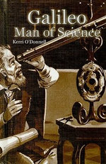 Galileo : Man of Science - Kerri O'Donnell