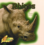 Rhinos - Marianne Johnston