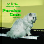 Persian Cats - Jennifer Quasha