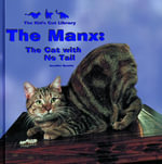 The Manx - the Cat with No Tail - Jennifer Quasha