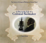A Day in the Life of a Colonial Sea Captain - J. L. Branse