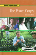 The Peace Corps - Anastasia Suen