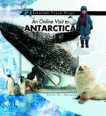 An Online Visit to Antarctica : Internet Field Trips - Erin Hovanoc