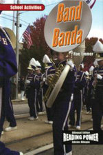 Band/Banda - Rae Emmer